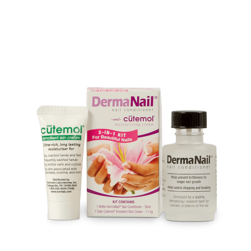 DermaNail Nail Conditioner - Summers Laboratories - Summers Laboratories