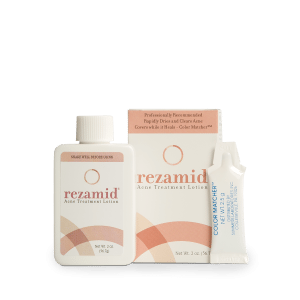 Image of Rezamid Acne Lotion