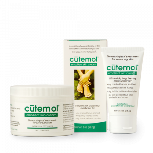 Image of Cutemol Emollient Cream