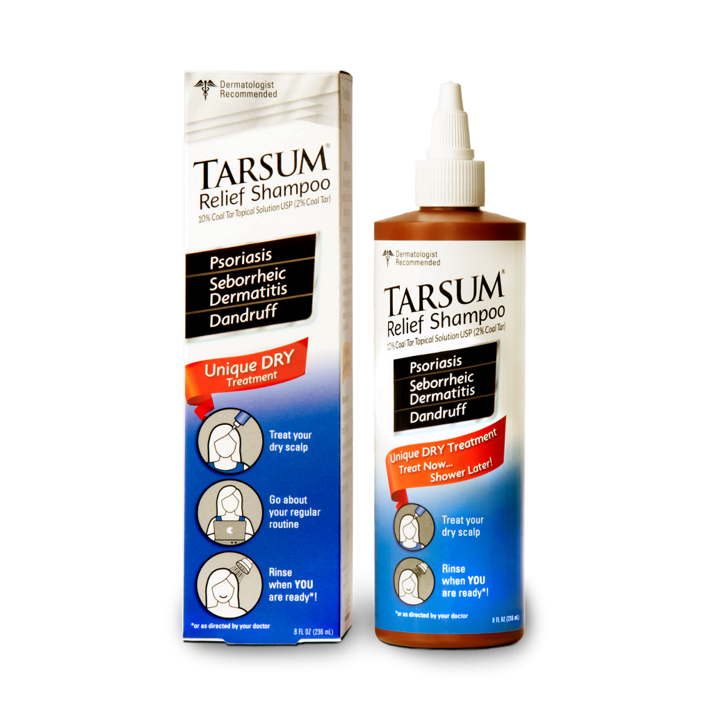 Image of Tarsum Relief Shampoo